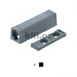 Adaptér pro vyhazovač TIP-ON přímý krátký šedý