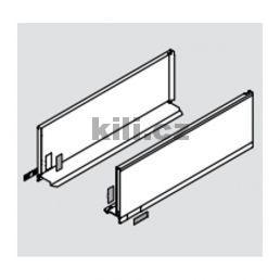 "BL-Legrabox 770C4002S bočnice ""C"" šedá 400 mm"