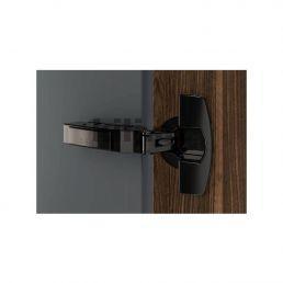 Závěs SENSYS 8645i vložený 110° TH52 TMAVÝ, obsidián
