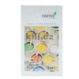 Tvrdý voskový olej 3041 natural 0,005 l