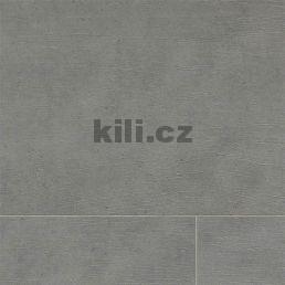 Podlaha Nadura NB 400 Hickory betonově šedá 6223